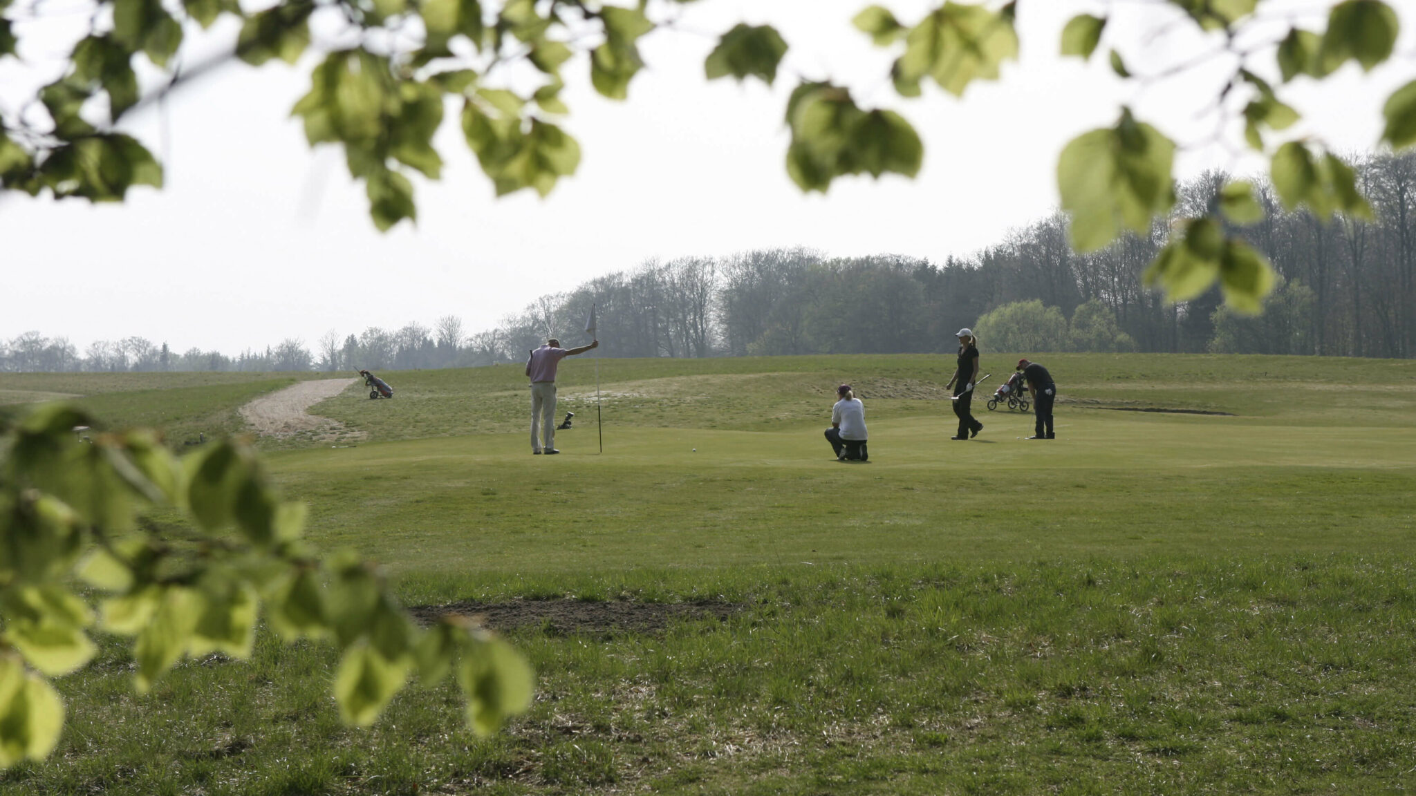 Ledreborg Golf